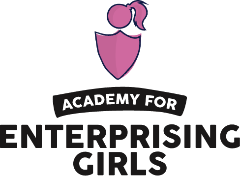 Academy for Enterprising Girls Logo